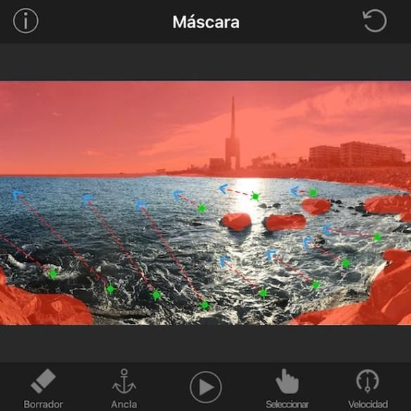 Plotagraph+ Photo Animator App