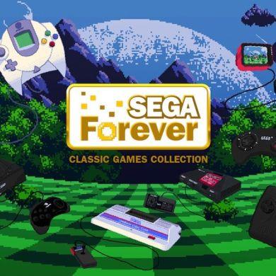SEGA Forever para iOS