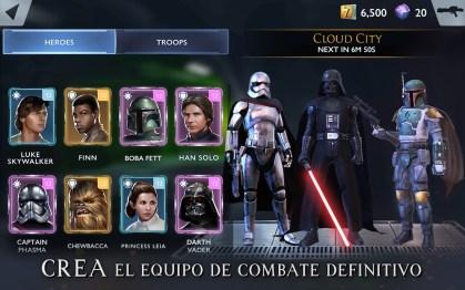 Star Wars - Rivals