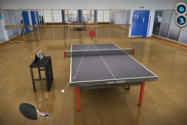 Table Tennis Touch iOS - Ping Pong