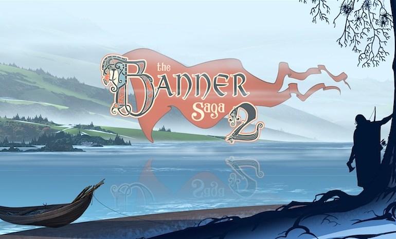 The Banner Saga iOS