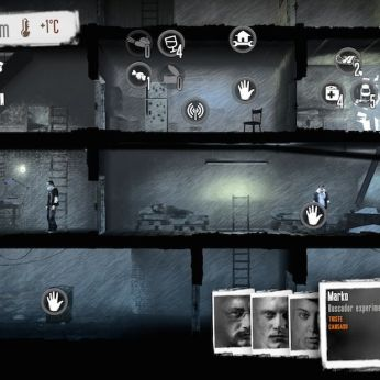 This War of Mine rebajado en la App store