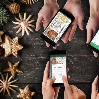 TuLotero App - Loterías y Apuestas del Estado