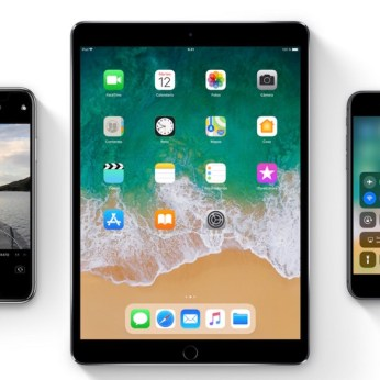 iOS 11 - iPhone- iPad