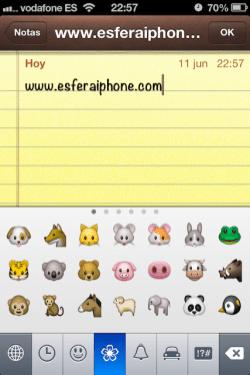 iOS 6 7
