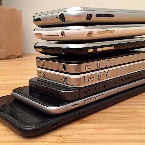 iPhone 10º aniversario