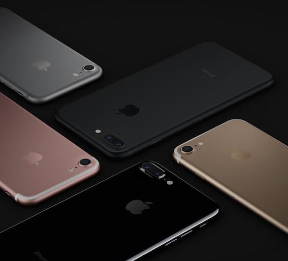 iPhone 7 - Apple