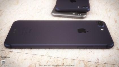 iPhone 7 Deep Blue 4