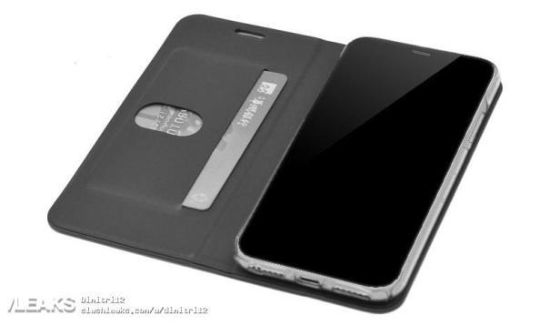 iPhone 8 funda