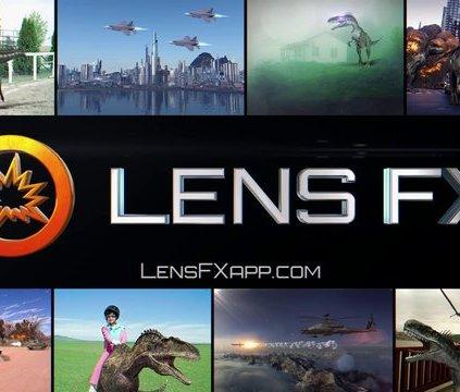 LensFX