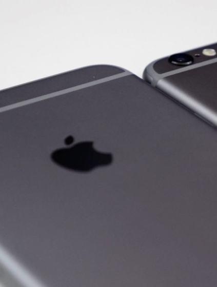 iPhone 7 Li-Fi