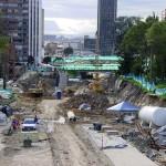 Más Mentiras Al Parque Independencia-bicentenario