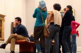 La Enseñanza del arte como fraude