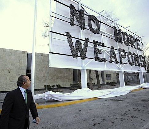 Calderon_No_More_Weapons