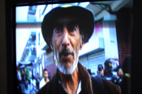 M.A.R Movimiento AntiRatas - Edinson Quiñones – 2013/14