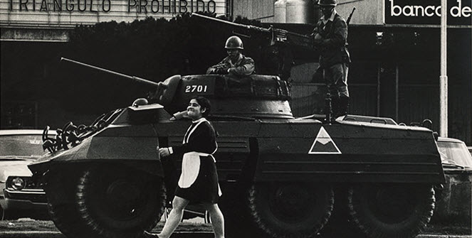 El triángulo prohibido, Camilo Lleras.