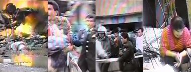 Reflections / Video Arte / 1997 – 2000