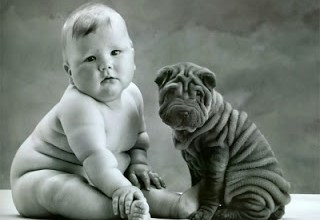 bebe gordooo Esfera Salud
