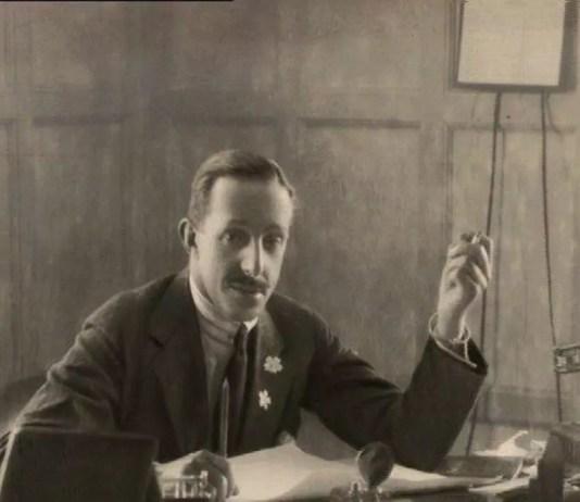 El Alfonso XIII