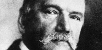 Nobel de Albrecht Kossel