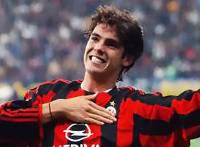 El corazón de Kaká