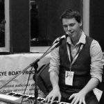 Nick Samoil is an Edmonton based Singer-Songwriter and film composer.