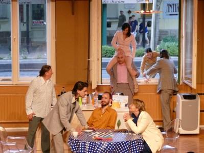 11 - W.S. Othello by Studió K Színház