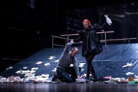 "Schauspielhaus Bochum ""Hamlet"" dir.Jan Klata"