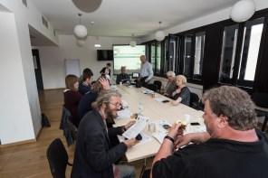 ESFN meeting