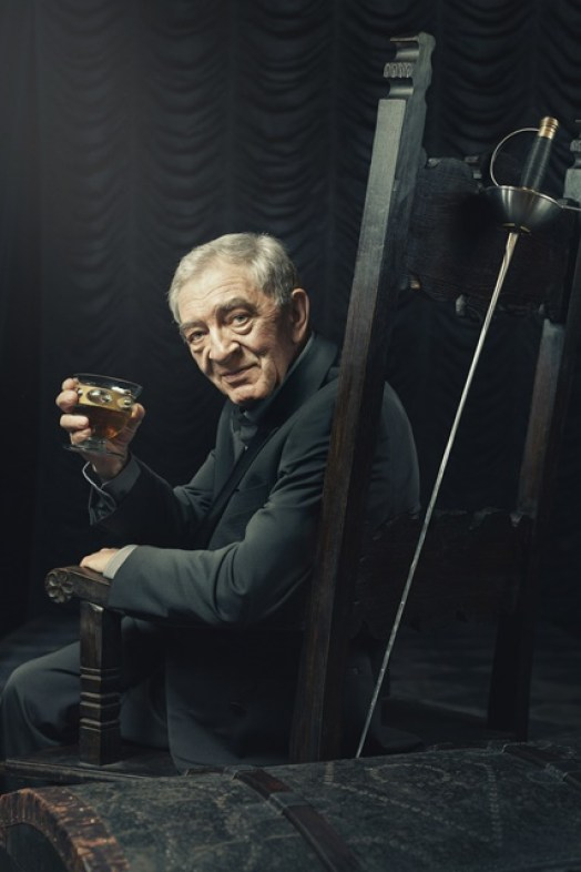 John Barrymore -Teatr STU