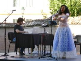 Maria Joao Ogre Trio