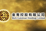 Rich Goldman Holdings Limited