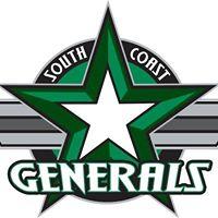 SOUTH COAST GENERALS