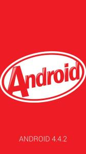 Picture of the ZTE ZMAX Kit Kat screenshot