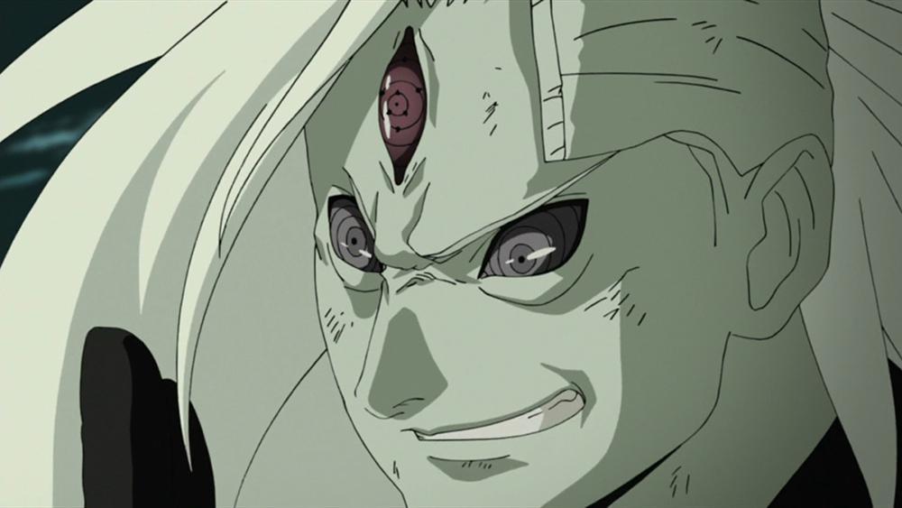 Previously In Anime – Naruto Shippuden Episode 426