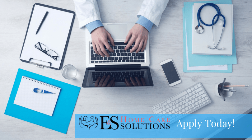 E & S Home Care Solutions is Hiring