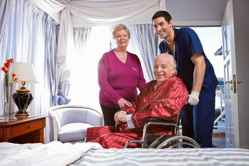 Certified Home Health Aides Are The Solution To Todays Growing