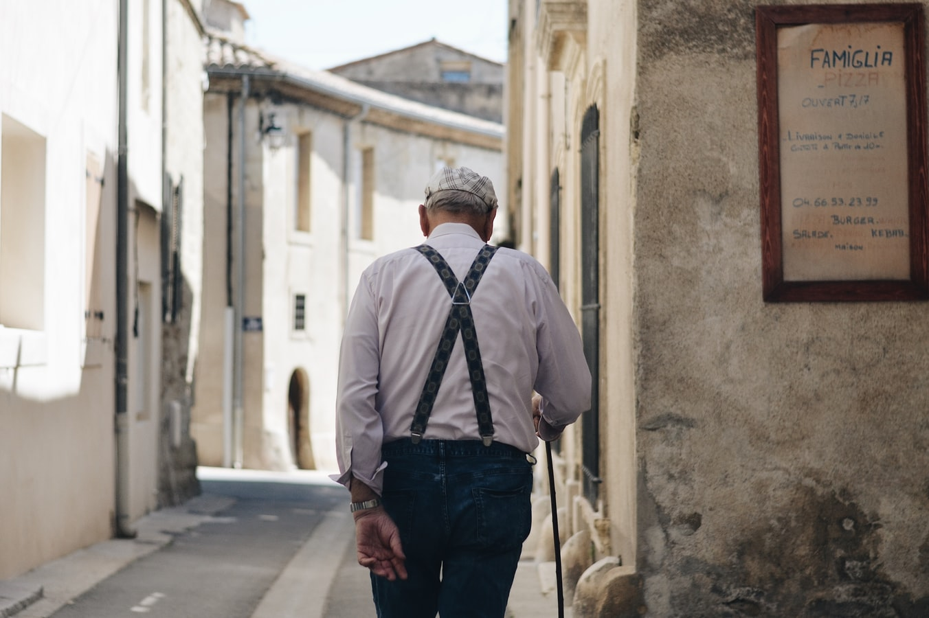 Should You Consider Putting a Loved One in a Nursing Home?