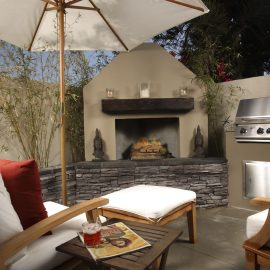 Outdoor Kitchen Cost and Other Frequently Asked Questions
