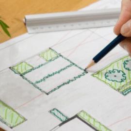 DIY Landscape Design for Your Yard