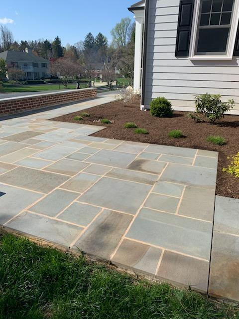 Clean Outdoor Space in Lancaster