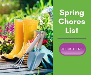 Get Your Free Spring Chores Checklist