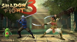 shadow fight 3 game