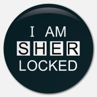 Placka I am Sherlocked