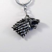 Přívěsek na klíče Stark
