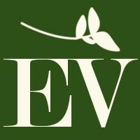 logo échoppe végétale, boutique en ligne de jardinage éco-responsable, box jardinage par abonnement et idée cadeau végétale