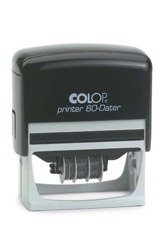 COLOP 60-Dater M