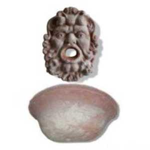 Oggettistica D'Arredo e Design in Terracotta Siciliana