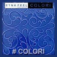 ETNA FEEL - Pietra Lavica dell'Etna Serie #COLORI #BLUE