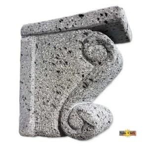 capitello-occhio-di-pernice-fronte-pietra-lavica-dell'etna-massello